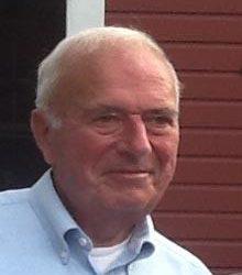 Arthur William Shields
