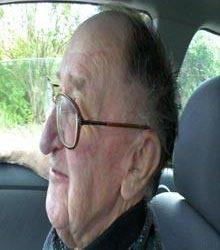 Robert (Hoover) Morris Sr.