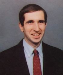 Richard J Dubois II