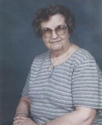 "Margaret ""Peggy"" Hill"