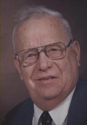 Walter R. Bushey