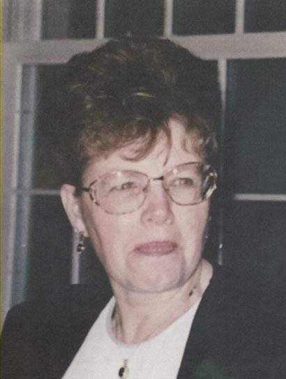 Audrey J. DeBaise