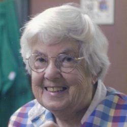Harriett  Purinton Brown