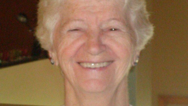 Shirley M. Plouffe