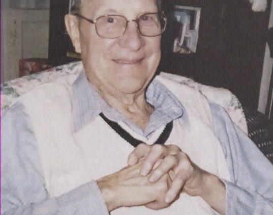 Douglas Walter Yantz