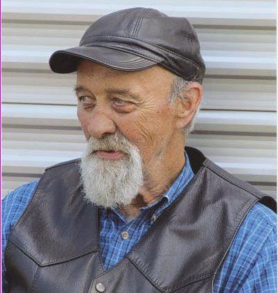Leonard (Jim) Roger Ball