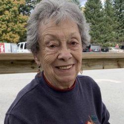 Ramona P. Hallock