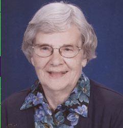 Muriel Alta Orvis