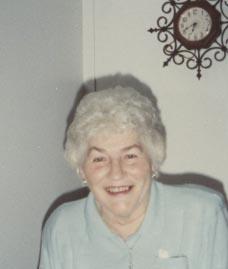 Roberta June Webster (Baldwin)