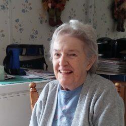 Viola R. Bedell