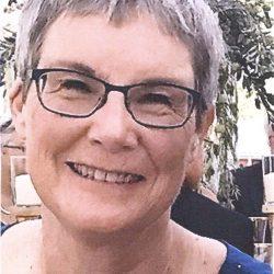 Andrea Jackman Halnon