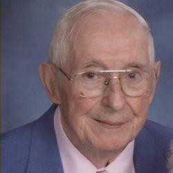 Paul E. Hance Sr.
