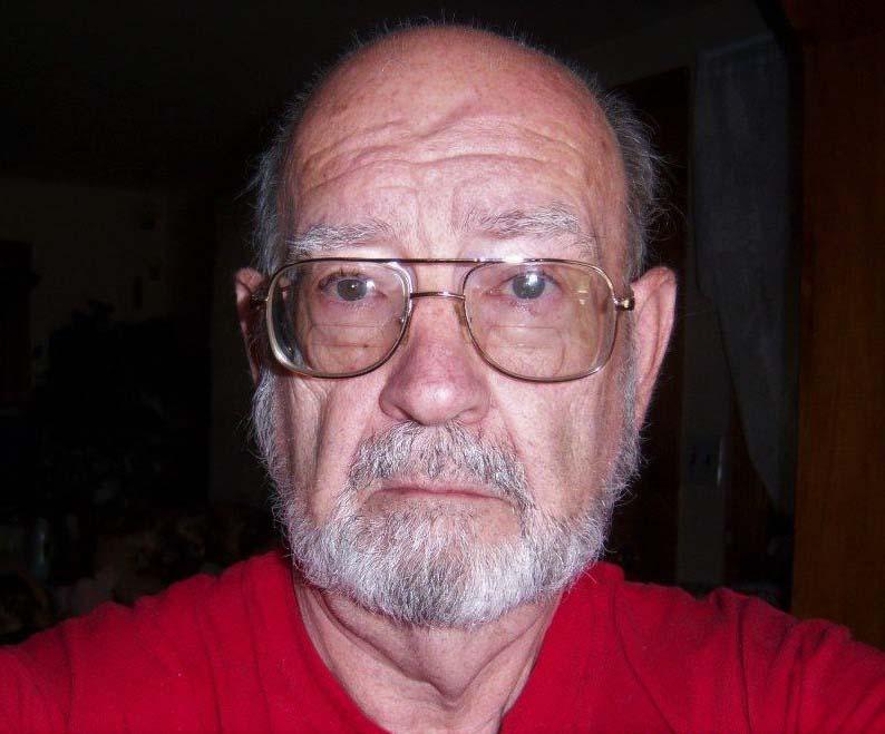 Darwin Harold Lee