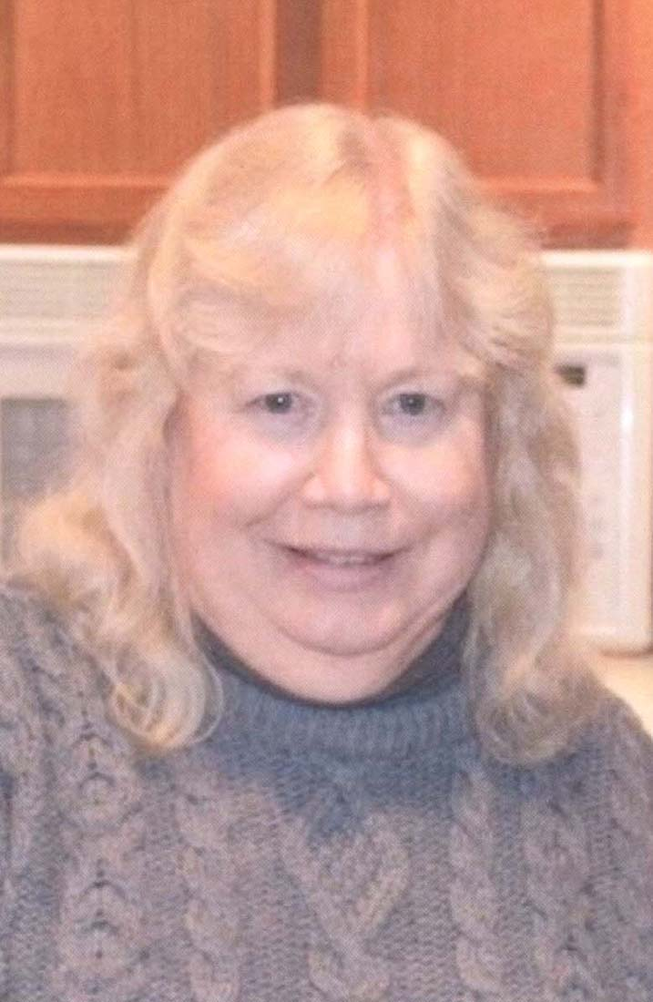 Connie Lee Hawkins