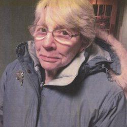 Lucille Martineau Le Beau