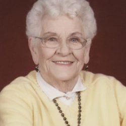Charlotte E. (Betty) Nelson