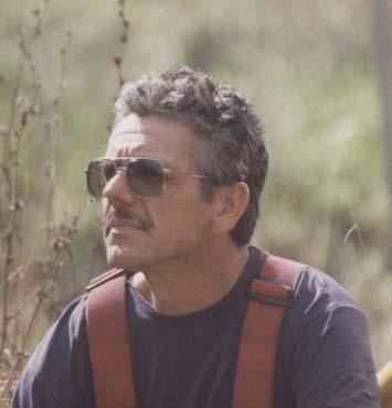 Gary A. Clodgo (Bunjo)