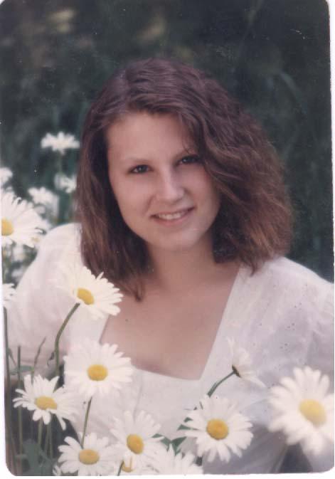 Heather Michelle McEvilla